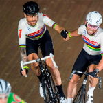 Six Day Track Cycling London Ticket - Wednesday 24th October Image