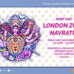 London Zone Navratri - MEMBERS Image