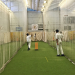 Lord's Nets (non-members 1st time) Image