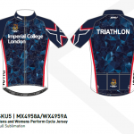 Cycling Jersey - Mens Image