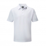 Foot Joy Golf Shirt with Logo Image