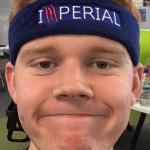 Dodgeball Headband Image