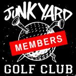 Junkyard Golfing Image