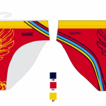 ICSM Water Polo Mens' Kit Image
