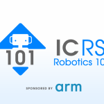 101 Robots [ONLY FOR SESSION 1 - Tues] Image