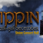 12th December: Tickets for Pippin! Image