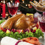 Christmas Dinner! Image