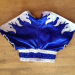Imperial Muay Thai Shorts Image