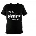 Revue T-Shirt Image