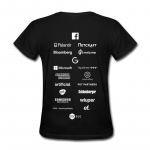DoCSoc T-Shirt (Women's) Image