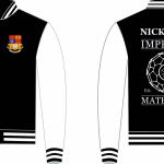 MatSoc Varsity Jacket Image