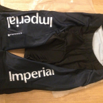 Old School Endura Women's Shorts Image