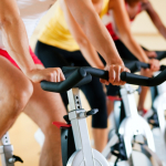 Spin sessions w/ Triathlon - Spring Term Image