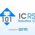 Robotics 101 - Session 3 Image