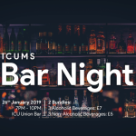 ICUMS Bar Night Image