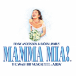 MAMMA MIA! MUSICAL Image