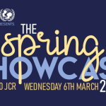 The Spring Showcase  Image