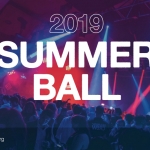 Summer Ball 2019- Standard (Ball & Afterparty) Image