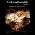 Hollow Mountain III Image