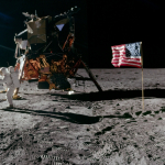 Advance Tickets - One Giant Leap for Mankind Image