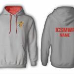 ICSMWP Varsity Hoodie Image