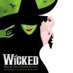 Linstead goes to Wicked! Image
