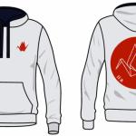 ICJS hoodies (SEE DESCRIPTION) Image