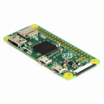 Raspberry Pi Zero Image