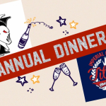 ANNUAL DINNER TICKET Image