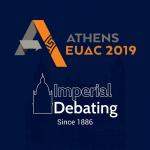 Athens EUDC Registration fee Image