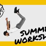 MTSoc Summer Workshops (non-members) Image