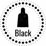 Society Hoodies - Black Image
