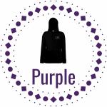 Society Hoodies - Purple Image