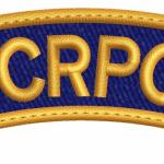 ICRPC shoulder flash Image