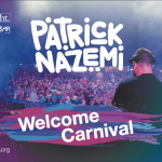 Welcome Carnival 2019 Image