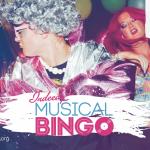 Indeedy Musical Bingo Image