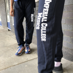 """""""Imperial College Medics"""" Joggers Image"""