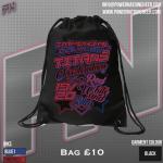 Drawstring Bag Image