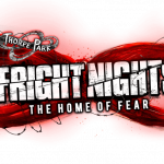 Thorpe Park Fright Nights - FINAL RELEASE Image