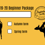 Beginner Term Pass Image