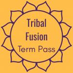 Tribal Fusion Term Pass Image
