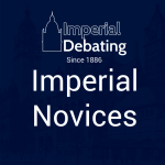Imperial Novices 2019 Place Image