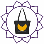 Imperial Belly Dance Society Tote Bag Image