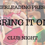 BRING IT ON: CLUB NIGHT Image