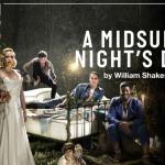 NT Live: A Midsummer Night's Dream Image
