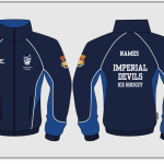 Club Jacket Image