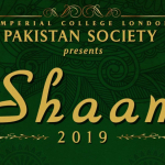 Shaam 2019 - Members ticket Image