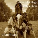 Chamber Choir Alumnus Image