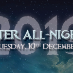 Imperial Cinema Winter All-Nighter 2019 Image