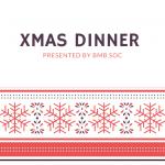 BMB Christmas Dinner (Non-BMB Students) Image